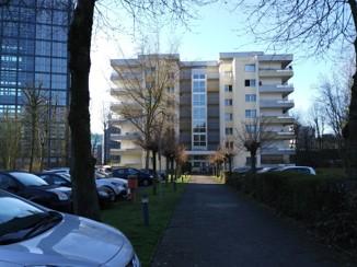 KG Alstertor Bremer Straße 7-9, Eschborn