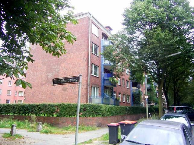 KG Alstertor Weddestraße 23-25 / Bömelburgstieg 2